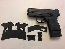 HANDLEITGRIPS Textured Rubber Grip Enhancement Gun Parts for Springfield XDs 45