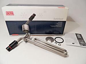 Engine Heater Element DEFA 411623 for ATLAS COPCO BELARUS IVECO LAMBORGHINI