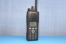 Motorola XTS2500 UHF 403-470 MHz FPP RADIO ONLY