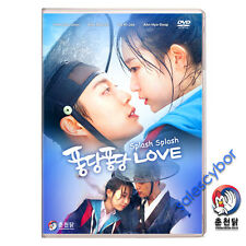 Splash Splash Love (撲通撲通 LOVE) Korean Drama Excellent English & Quality.