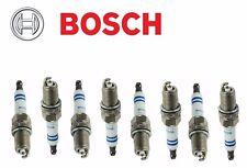 BOSCH OE FINE WIRE PLATINUM Spark Plugs 0242230572 6726 Set of 8