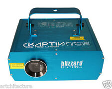 Blizzard Lighting Kaptivator Laser Unit with Hard Case