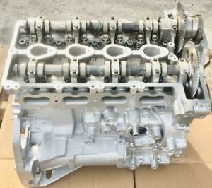 2008-2012 Chevy Colorado 2.9L Inline 4 LLV remanufactured engine