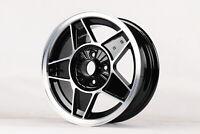4x ATS 6051 Classic 6x15 4x100 Felgen Wheels Opel Manta Ascona Kadett Corsa
