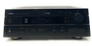Yamaha AV Receiver RX-V630 Natural Sound Home Theater - Tested