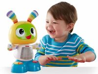 Fisher-Price Bright Beats Dance and Move BeatBo Childrens Interactive Play Toy