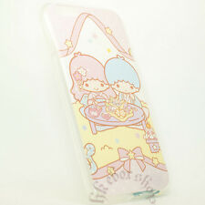 Sanrio Little Twin Stars Case for Apple iPhone 6 + Screen Protector
