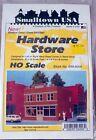 HO Hardware Store Smalltown USA RIX Products NIB #699-6006