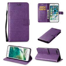 Samsung Galaxy S8 Handy Tasche Schutz Hülle Leder Flip Cover Wallet Case Etui