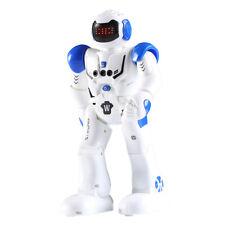 Programming Singing Dancing Smart RC Robot Toys Gesture Sensing Remote Kids Gift