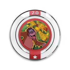 Disney Infinity 2.0 Originals King Louie's Monkeys Ability Power Disc