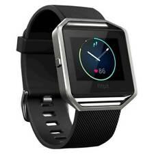 Fitbit Blaze SmartFitness Watch - Black