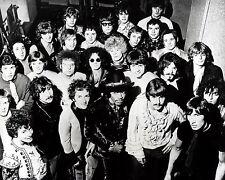 "Jimi Hendrix 10"" x 8"" Photograph no 33"