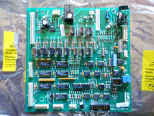 SNAP ON SUN AIR CONDITION RECOVERY PLUMBING PCB 7001-2185-1