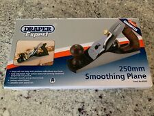 Draper Expert 250mm Smoothing Plane