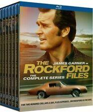 The Rockford Files Complete Season 1 2 3 4 5 6 Series One - Six Blu-ray