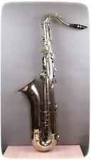 Soviet Saxophone Leningrad Wind instruments musical instrument Ussr
