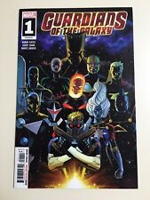 Guardians of the Galaxy 1 2 3 4 5 6 7 8 9 10 11 12 Annual 1 (2019) 9.6/9.8 NM/MT