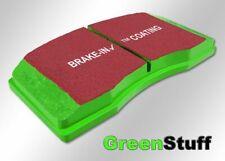 EBC Greenstuff Bremsbeläge Vorderachse Brake Pad DP2779