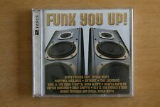 Funk You Up - The Jacksons, Kool & The Gang, Bruno Mars      (Box C607)