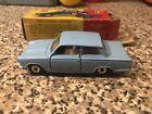 Dinky Toys 139 Ford Consul Cortina Original & Boxed