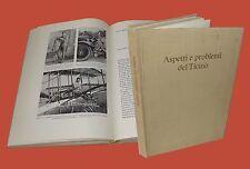Aspetti e problemi del Ticino Touring Club Svizzero Delegati di Faido 1964