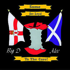****  Some Are Loyal To The Core  **** LOYALIST/ORANGE/ULSTER CD