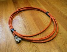 Indramat IKS0349 Cable 5.0m - USED