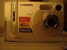 Cobra camera