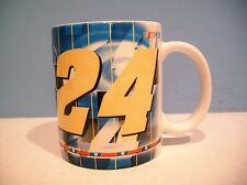 2003 JG Motor Sports Nascar #24 Jeff Gordon Monte Carlo Coffee Mug