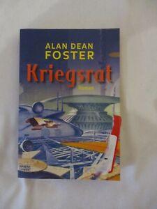 Kriegsrat von Alan Dean Foster