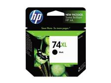 HP 74XL High Yield Ink Cartridge - Black