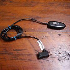 IKEA Model SD907 Black Table Top Light Lamp Dimmer