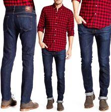 AG ADRIANO GOLDSCHMIED THE NOMAD MODERN SLIM Dark Wash Denim Jeans 29x34