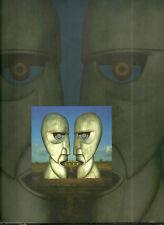RARE / PROGRAMME CONCERT - PINK FLOYD : LIVE A LYON ( FRANCE ) 1994 / PROGRAM