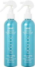 AQUAGE Volumizing Mist creates fullness NEW  (2PACK!) 8oz / 237mL  FREE SHIPPING