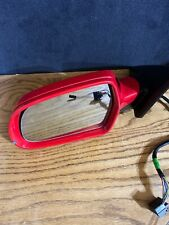 Audi Rs5 Coupe Left Driver Side Power DOOR MIRROR