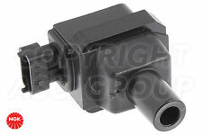 NGK Ignition Coil For MERCEDES BENZ S Class S420 V140 4.2 Limousine 1993-98
