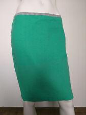 MARCCAIN wool&cashmere green  skirt size 4 (L/XL)