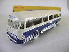 Dinky Diecast Bus
