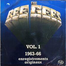 The Bee Gees - Vol.1 1963-66 Enregistrements Originaux - Vinyl LP 33T