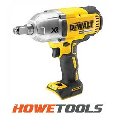 "DEWALT DCF899HN 18v Impact wrench 1/2"" square drive"