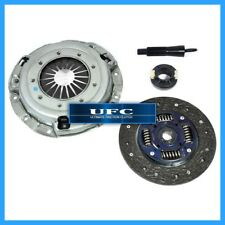 UFC PREMIUM CLUTCH KIT fits 1995-2003 HYUNDAI ACCENT 1.5L 4CYL L GL GS GSi GT