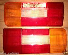 BRAND NEW!!! LADA NIVA 4WD 4x4 TAIL LIGHT LENSES