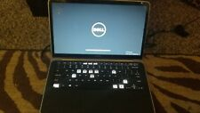 Dell XPS L321x Ultrabook i5-2467M 1.6GHz 4GB RAM No HD No OS FOR PARTS ONLY!!!!