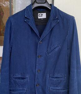 Engineered Garments Conductor Jacket Indigo Size L