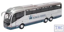 76IR6003 Oxford Diecast OO Irizar i6 The Kings Ferry