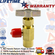 """ACME Thread Adapter Refrigerant Can Bottle Tap Opener Valve R-134A Tool 1/2"""""""