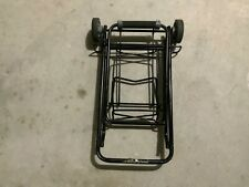 Vintage Travel Caddy Folding Luggage Hand Cart Collapsible Portable Samsonite