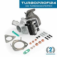 Turbolader FORD Transit VI Tourneo 2.2TDCi 92kW 114kW Euro 5 Garrett 786880